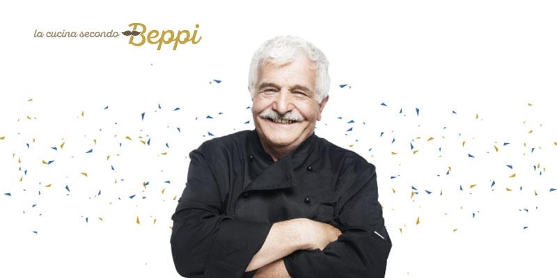 La cucina secondo Beppi