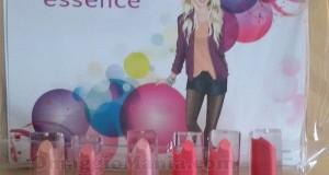 Liquid Lipstick Set Essence di Silvana