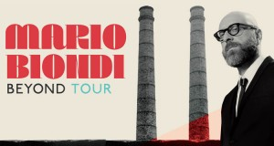 Mario Biondi Beyond Tour 2016