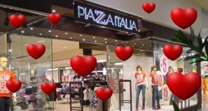 Piazza Italia San Valentino 2016