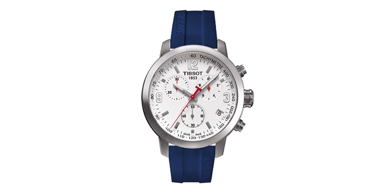 Tissot PRC 200 RBS 6 Nations Limited Edition Quartz Chronograph