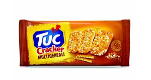 Tuc Cracker Multicereali