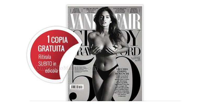 Vanity Fair coupon n.4