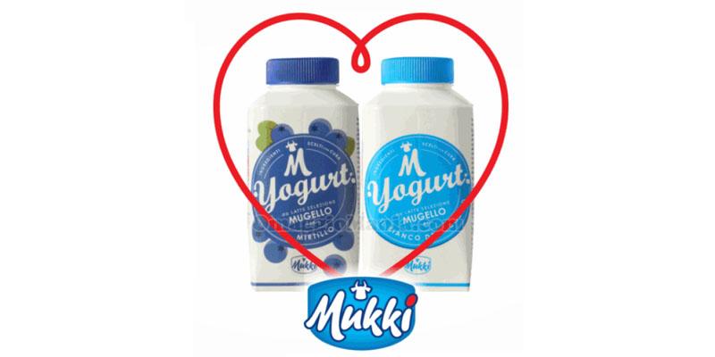 buoni sconto yogurt da bere Mukki