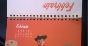 calendario 2016 Sebach di Stefano