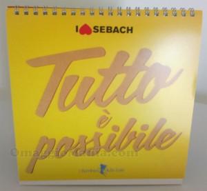 calendario Sebach 2016 di Gaetanocalendario Sebach 2016 di Gaetano