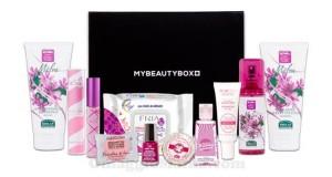 cofanetto Pink Romance MyBeautyBox