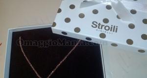 collana Stroili Oro di Marialuisa