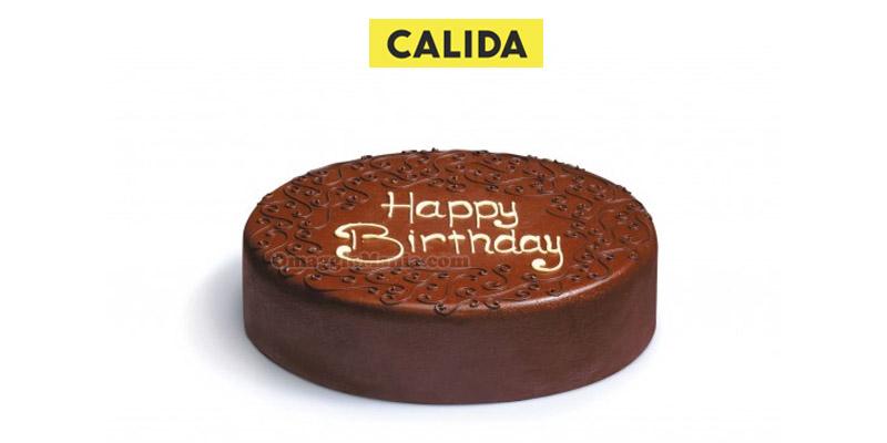 concorso 75 anni di Calida