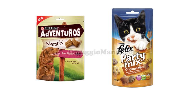 concorso Snack-Mania PetPassion
