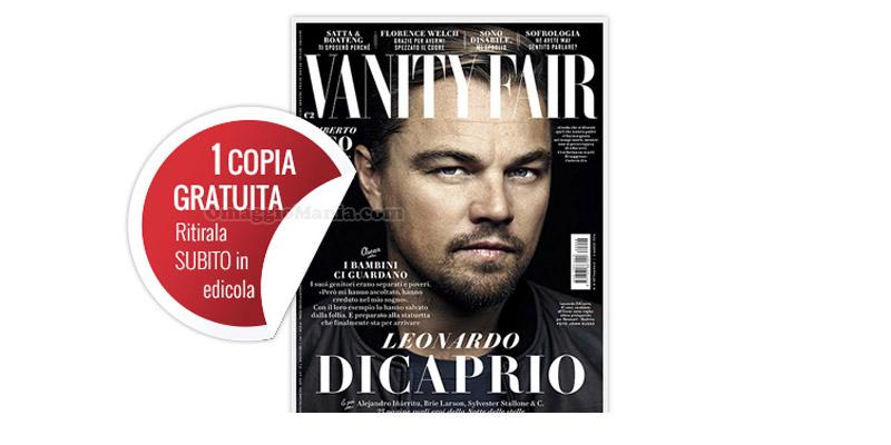 coupon Vanity Fair n.8