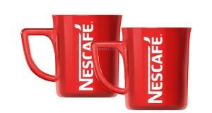 kit tazze Nescafé Mug