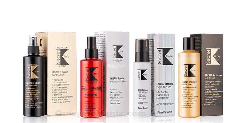 prodotti K-Time