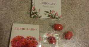 regalo L'Erbolario per San Valentino di Sabry77