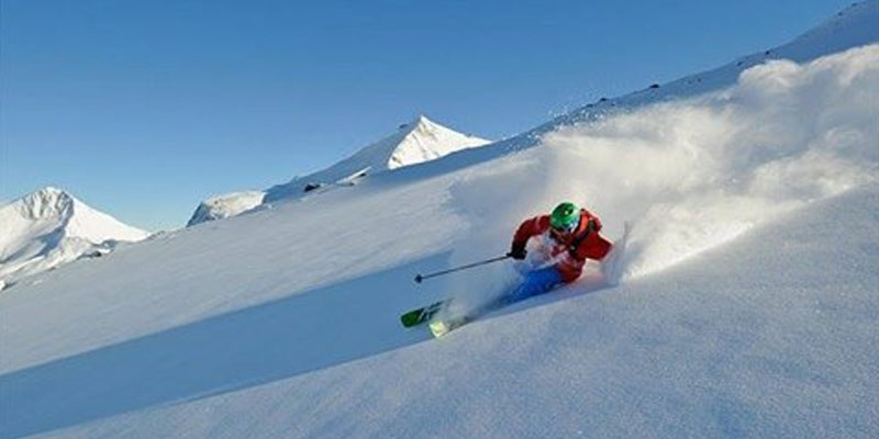 vinci weekend di sci con Rossignol