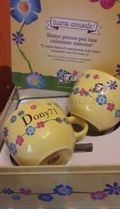 tazze Mulino in Festa di Donatella