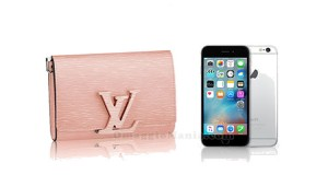 vinci Louis Vuitton o iPhone 6S con Saldi Privati