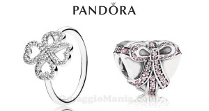 vinci gioiello Pandora