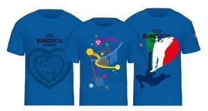 vinci t-shirt Lidl Uefa Euro 2016