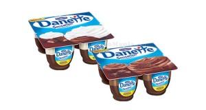Danone Danette Sensation