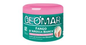 Fango D'Argilla Bianca Geomar