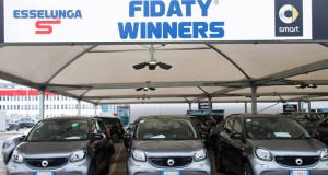 Fidaty Winners Esselunga Ansa