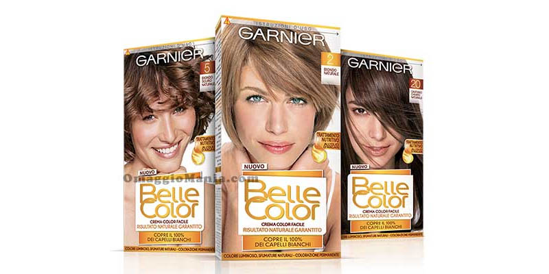 Garnier Belle Color