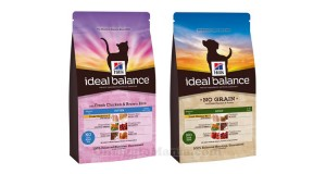 Hill's Ideal Balance cani o gatti