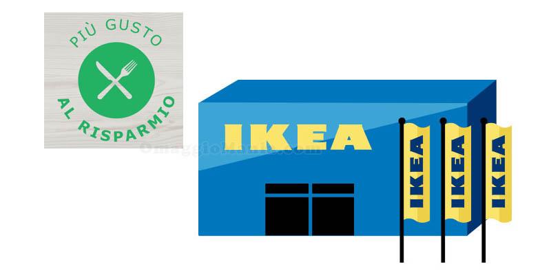 IKEA Più gusto al risparmio
