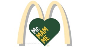 McMamme community McDonald's