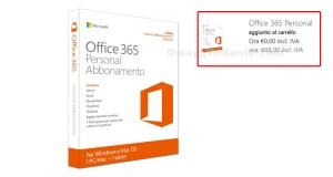 Office 365 Personal gratis