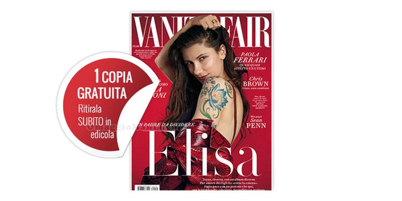 Vanity Fair 12 coupon
