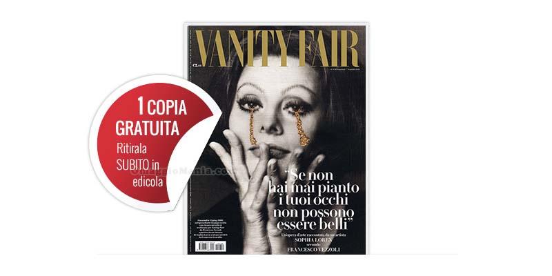 Vanity Fair 9 coupon