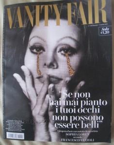 Vanity Fair 9 di Mery
