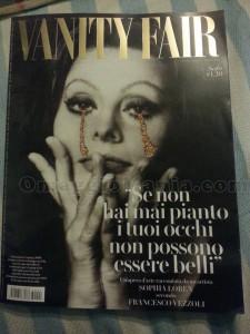 Vanity Fair 9 di Valeria