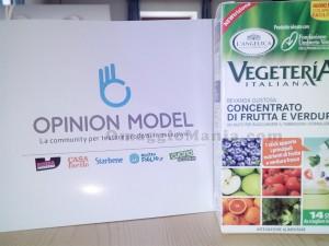 Vegeteria Italiana L'Angelica di Est