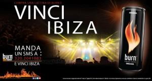 Vinci Ibiza con Burn