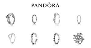 anelli Pandora