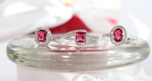 anello argento in palio con JewelCandle