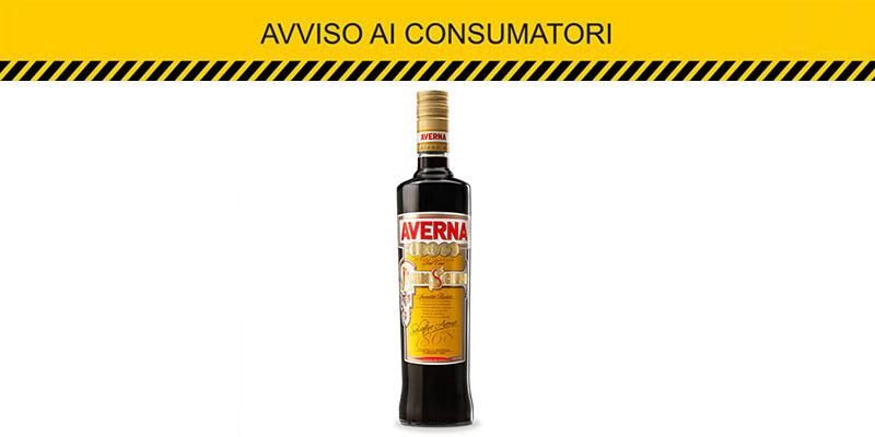 avviso Amaro Averna