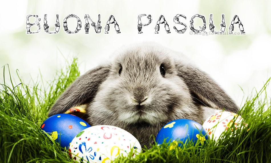 buona Pasqua 2016 da OmaggioMania