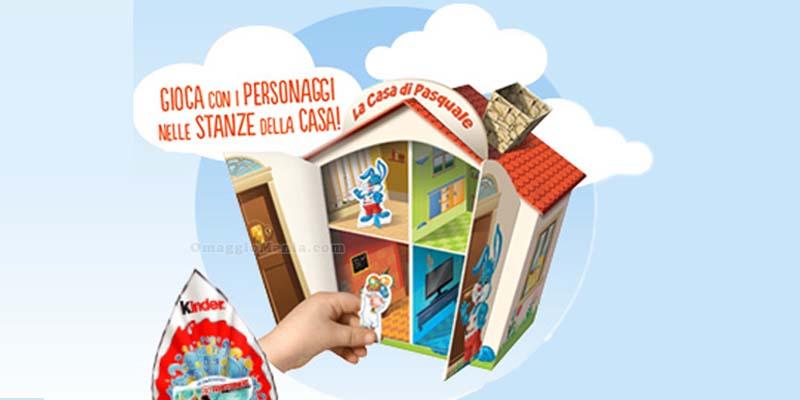 casa di Pasquale Esselunga