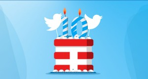 compleanno Twitter 1GB gratis TIM