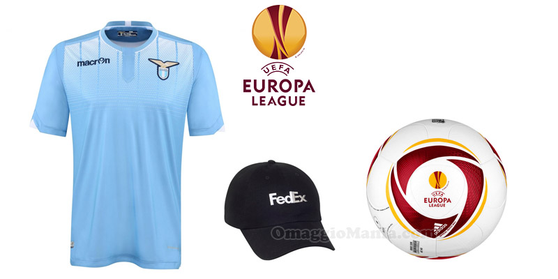 concorso FedEx UEFA Europa League