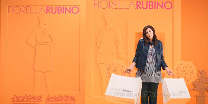 concorso Fiorella Rubino shopping excuse