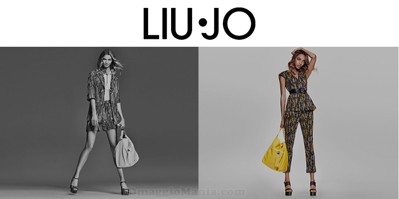 concorso Liu Jo Best ViceVersa Friend