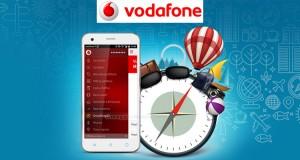 concorso Vodafone Gioca&Viaggia