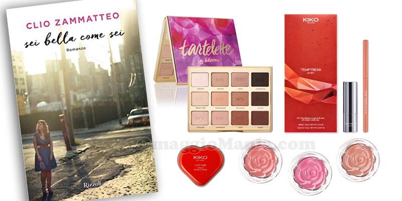 contest Clio Make Up pacco 1
