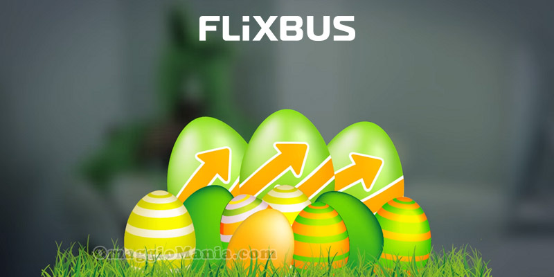 contest FlixBus di Pasqua