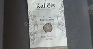 crema illuminante 131 Kalleis di Sabry77
